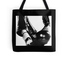 """ Sit Down "" Tote Bag"