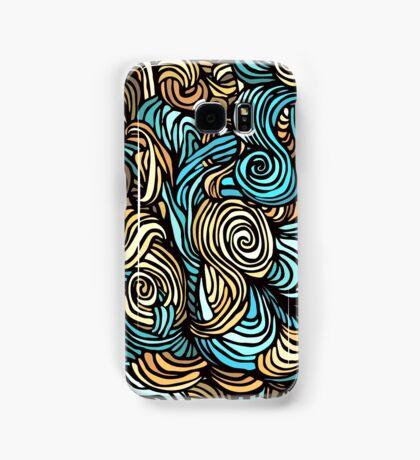Artistic Phone Case Samsung Galaxy Case/Skin