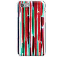 Watercolour Strokes iPhone Case/Skin
