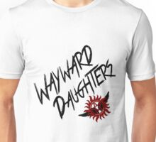 Wayward Daughters Unisex T-Shirt