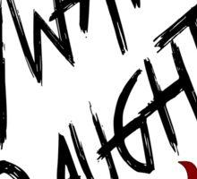 Wayward Daughters Sticker