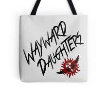Wayward Daughters Tote Bag