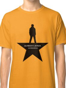 The REAL American hero  Classic T-Shirt