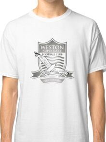 Weston Super Mare Badge - National League South Classic T-Shirt