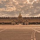 The Army Museum Of France © by © Hany G. Jadaa © Prince John Photography
