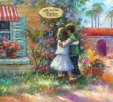 Ice Cream Hugs by VickieWade