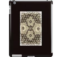 Antique Lace iPad Case/Skin
