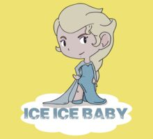 Li'l Ice Queen Kids Clothes