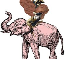 Napoleon by masterchef-fr