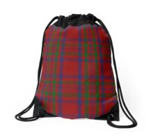 02914 Moffat District Tartan  Drawstring Bag