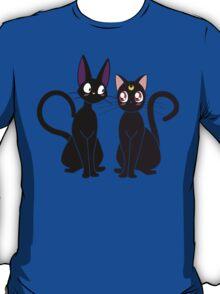 JiJi and Luna T-Shirt