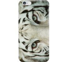 Tiger Eyes iPhone Case/Skin