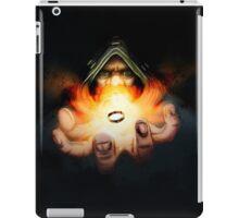 A warlock Dwarf iPad Case/Skin
