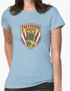 TimtheTatman Womens Fitted T-Shirt