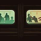 Ground Zero by Budi Satria Kwan