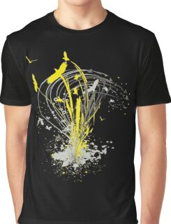 migratory patterns Graphic T-Shirt