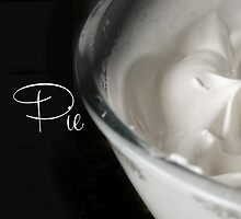 Images shot for the new Pudding and Pie food blog by Danielle Schriever