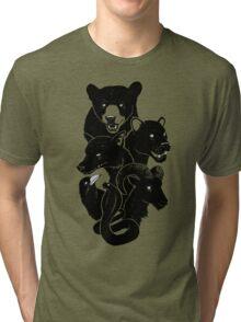 We Own The Night Tri-blend T-Shirt