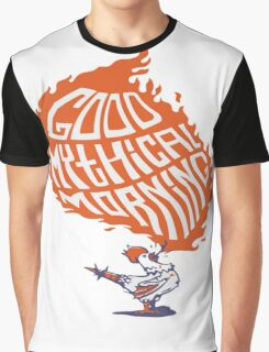 Good Mythical Morning Graphic T-Shirt