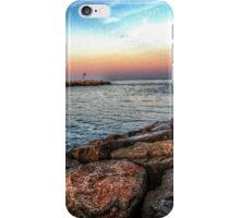 Jetty to Jetty iPhone Case/Skin