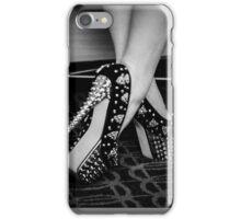 Hell in High Heels iPhone Case/Skin