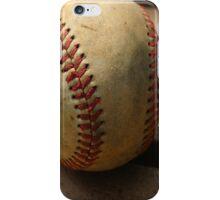 An American Game  iPhone Case/Skin