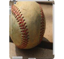 An American Game  iPad Case/Skin