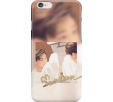 THE8 SEVENTEEN - LOVE & LETTER iPhone Case/Skin
