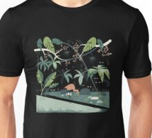 Nightshade Jungle Unisex T-Shirt