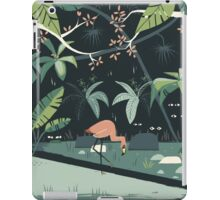 Nightshade Jungle iPad Case/Skin