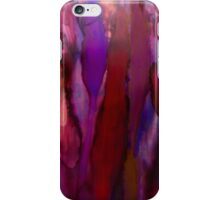 Merlot Mania iPhone Case/Skin