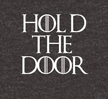 hold the door GOT Unisex T-Shirt