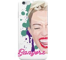 BANGERZ iPhone Case/Skin