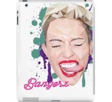 BANGERZ iPad Case/Skin
