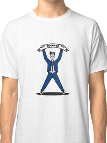 successful career winner Classic T-Shirt