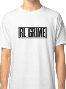 RL Grime Basic (BLACK) Classic T-Shirt