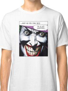 Batman Joker Classic T-Shirt