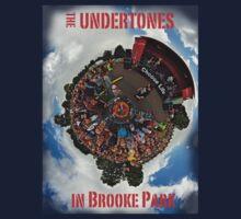Teenage kicks - The Undertones play Brooke Park Kids Tee