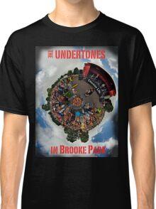 Teenage kicks - The Undertones play Brooke Park Classic T-Shirt