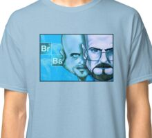 Walt and Jesse Classic T-Shirt