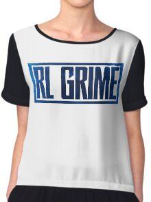 RL Grime Cold Chiffon Top