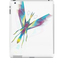 flutterbug iPad Case/Skin