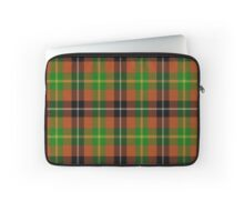 02891 St. Louis County, Minnesota Tartan  Laptop Sleeve