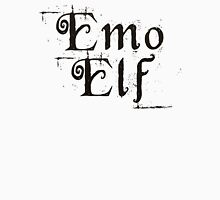 EMO ELF (Critical Role Fan Design) (Black) Unisex T-Shirt
