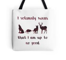 The Marauders V1 Tote Bag