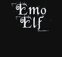 EMO ELF (Critical Role Fan Design) (White) Unisex T-Shirt