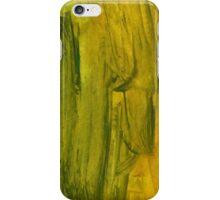 Watercolor strokes iPhone Case/Skin