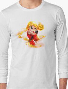 Ken Master Long Sleeve T-Shirt
