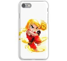 Ken Master iPhone Case/Skin