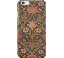 Pretty Floral iPhone Case/Skin